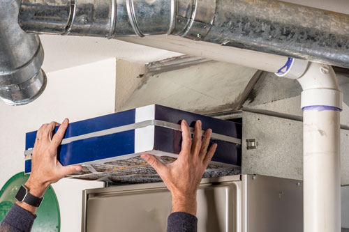How your furnace affects indoor air quality
