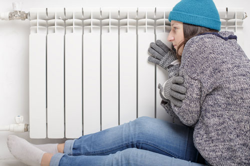 Maintain your heating system now, avoid a breakdown later