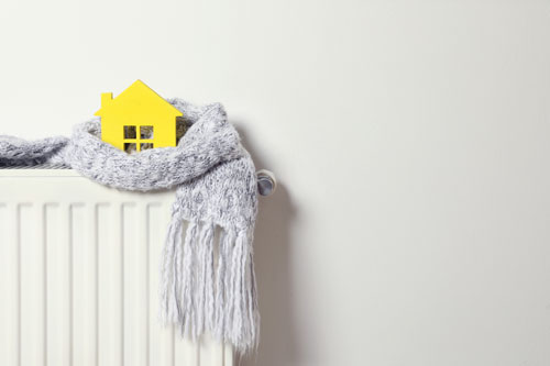 Why should I buy a home that uses heating oil?